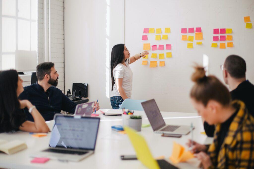O futuro do trabalho não será definido pela tecnologia, mas sim pelas nossas habilidades únicas enquanto indivíduos